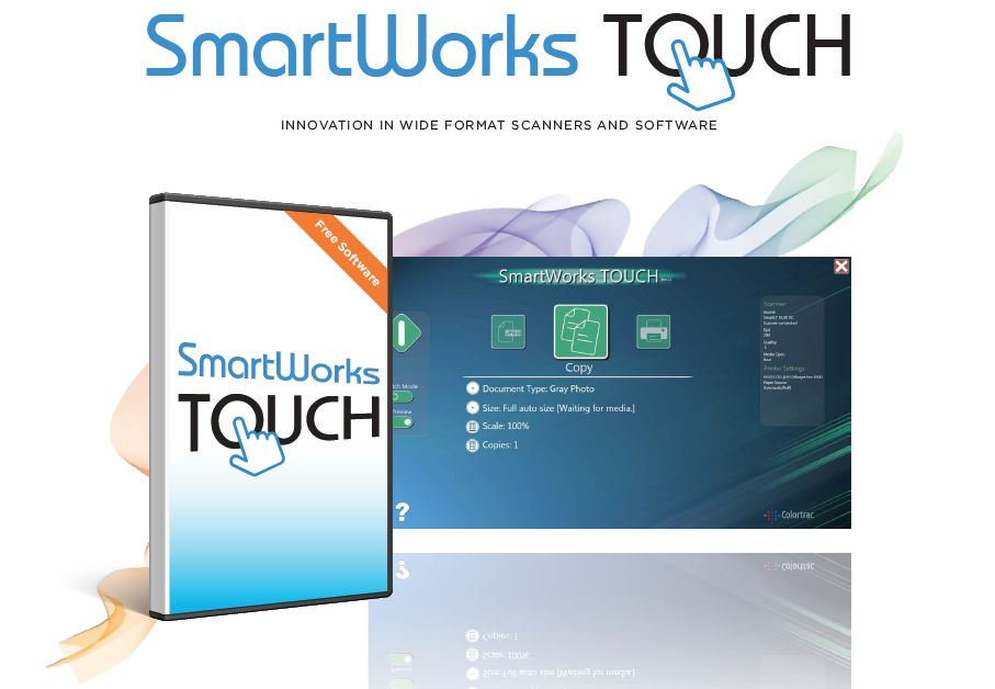 SmartWorks TOUCH