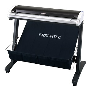 "Graphtec DT530 36"" Color Large Format Scanner"
