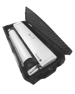 "Paradigm Imaging Mobile Scanner Case for 36"" Scanner"