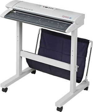 "Colortrac SmartLF SC25C Xpress 25"" - Color Large Format Scanner"